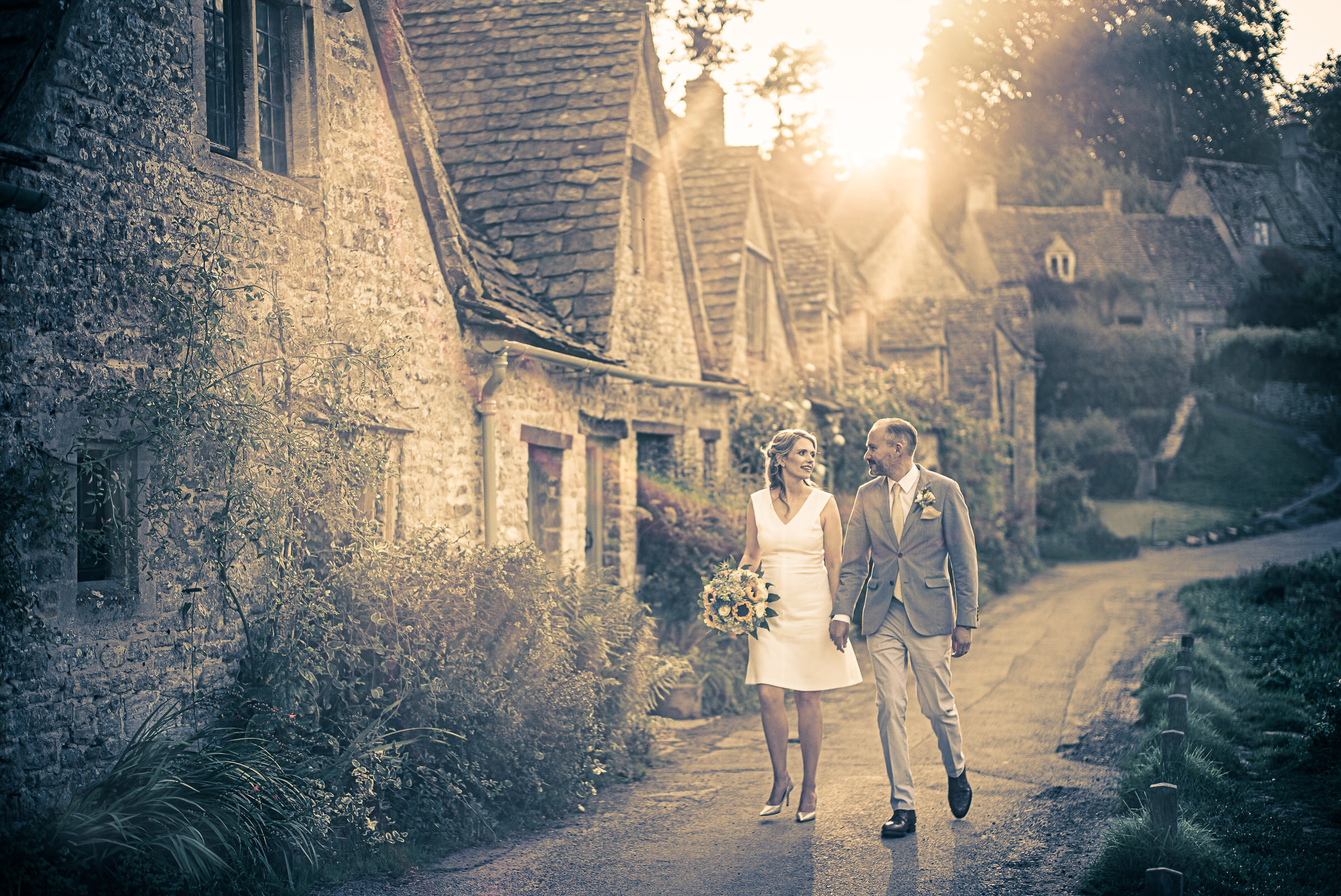 Wedding Portfolio Contre Jour Cotswolds Oxfordshire By Brett Leica Photographer