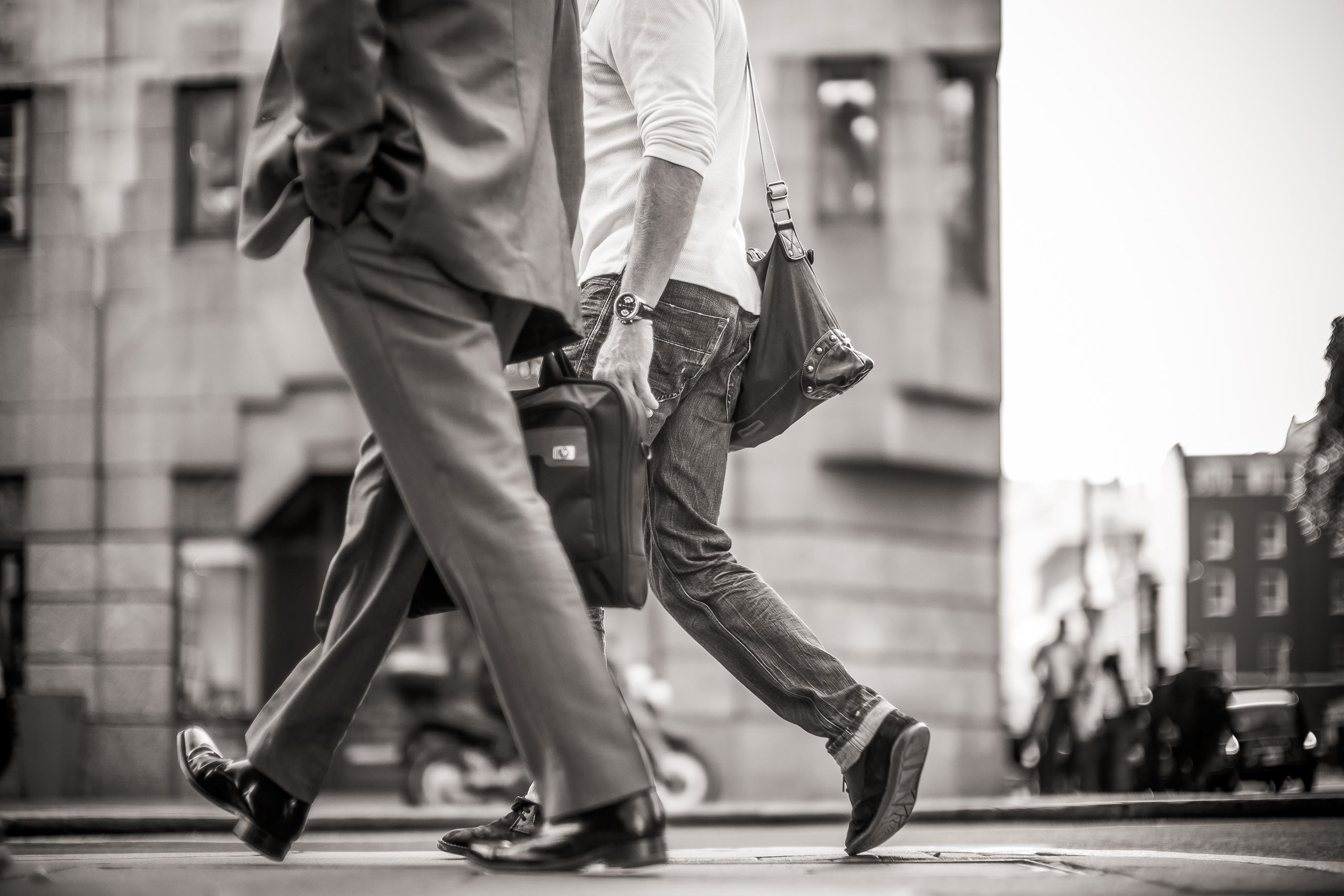 Workshop Portfolio Mayfair London City Street By Brett Leica Photographer