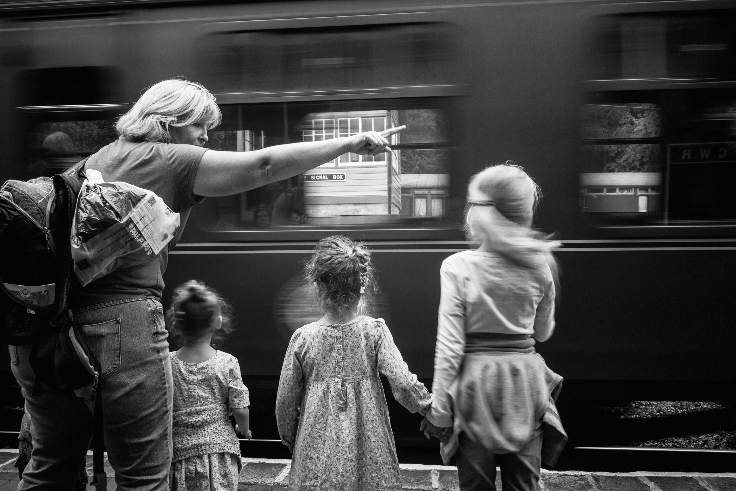 Workshop Portfolio Severn Valley Railway Steam By Brett Leica Photographer