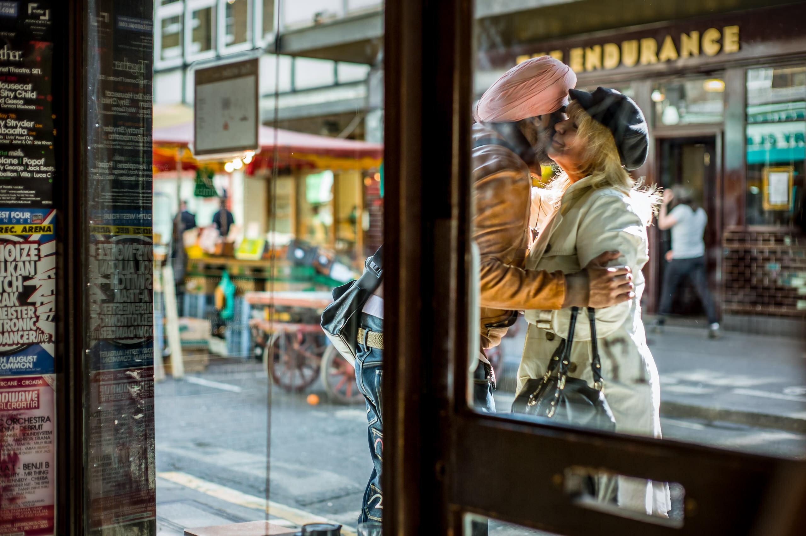 Workshop Portfolio Soho Street Photo By Brett Leica Photographer