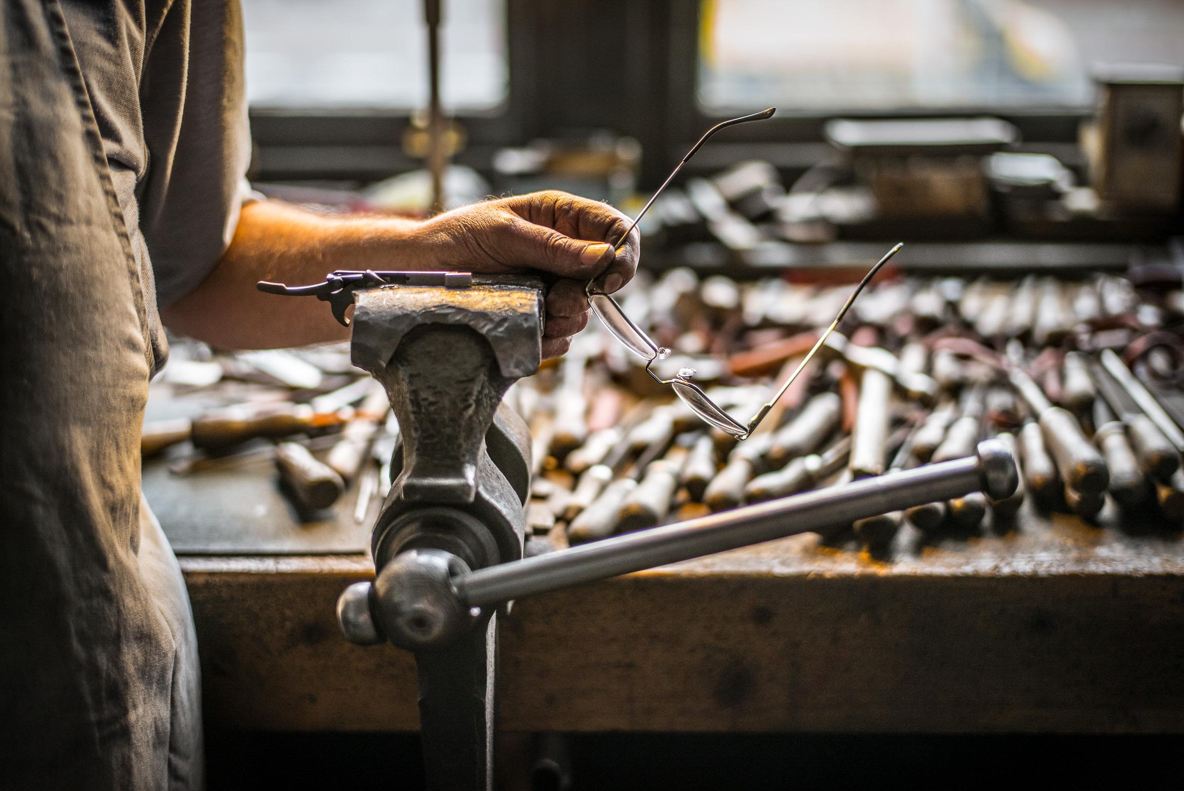 World Portfolio Birmingham Gun Quarter By Brett Leica Photographer