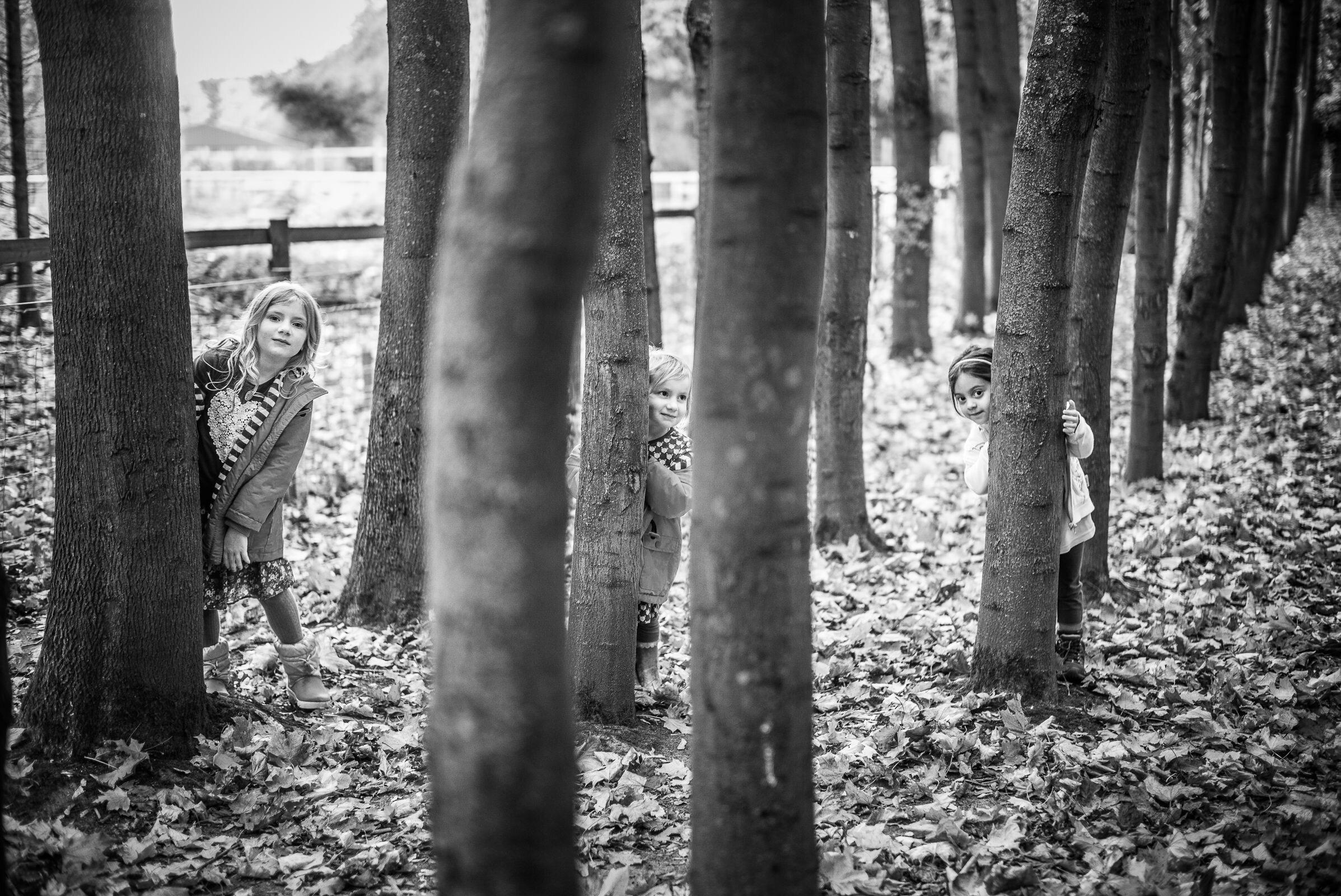 World Portfolio Outdoor Child Portraiture Trees Woods By Brett Leica Photographer
