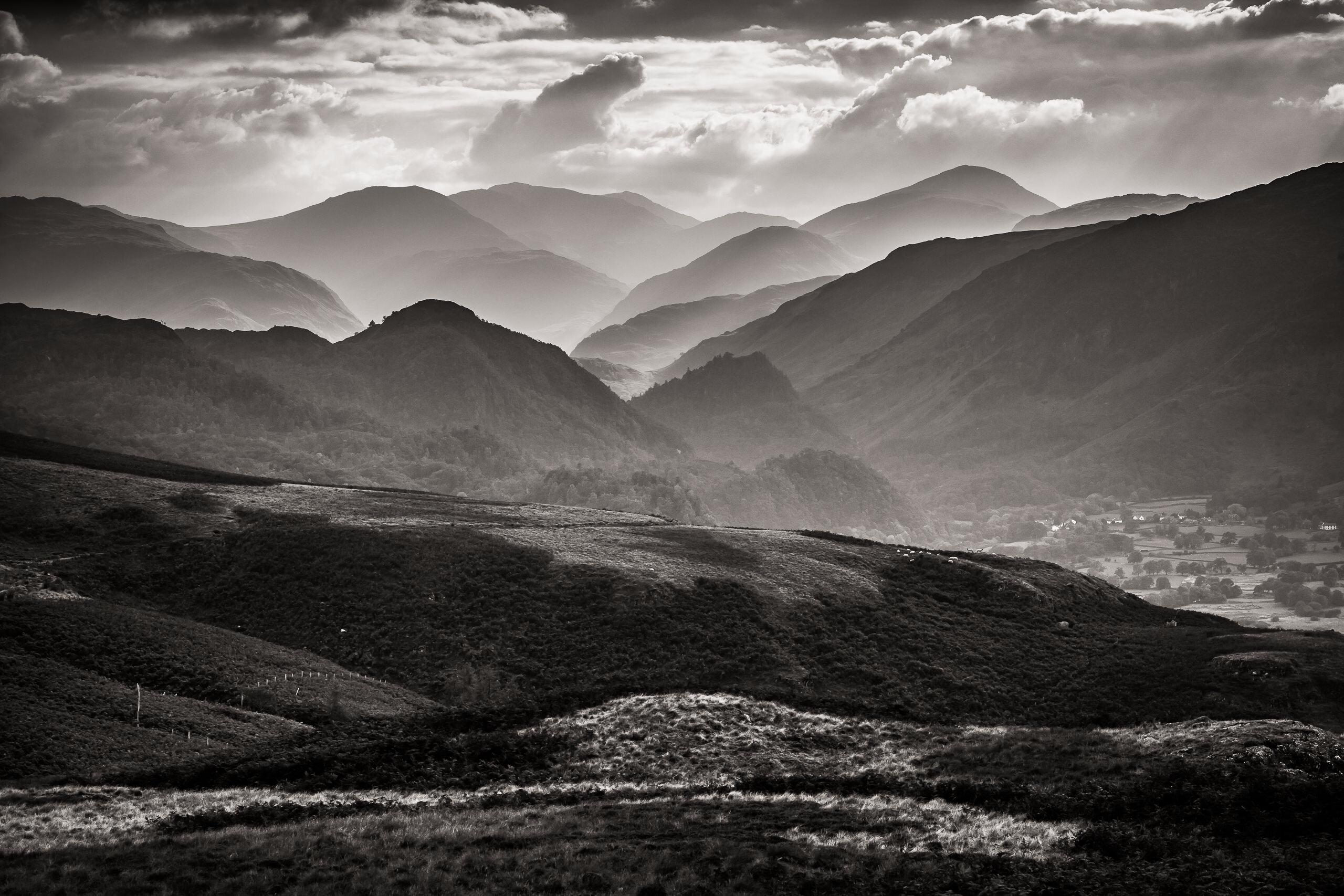 Wayfinder Photo Bio Jaws Borrowdale Lake District Cumbria By Brett Leica Photographer