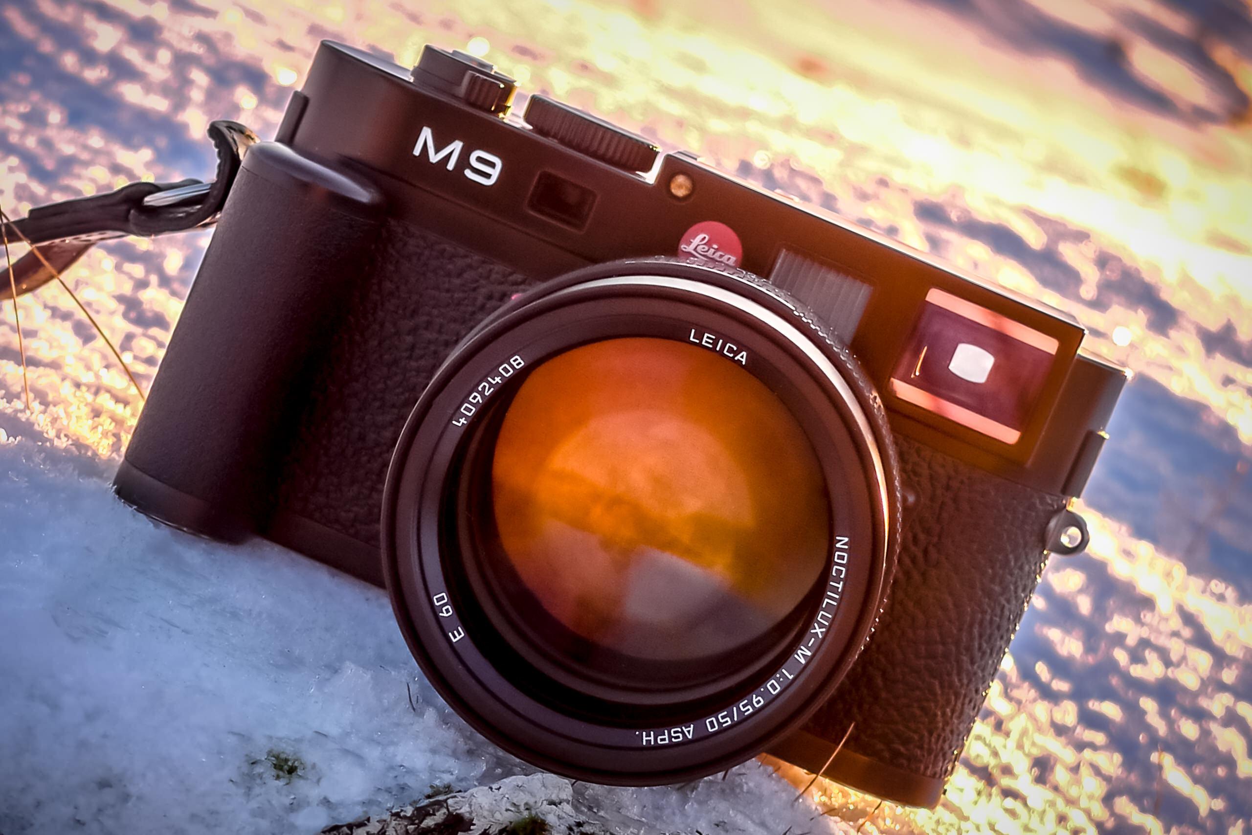 Wayfinder Photo Bio Leica Blog Noctilux 50Mm By Brett Photographer