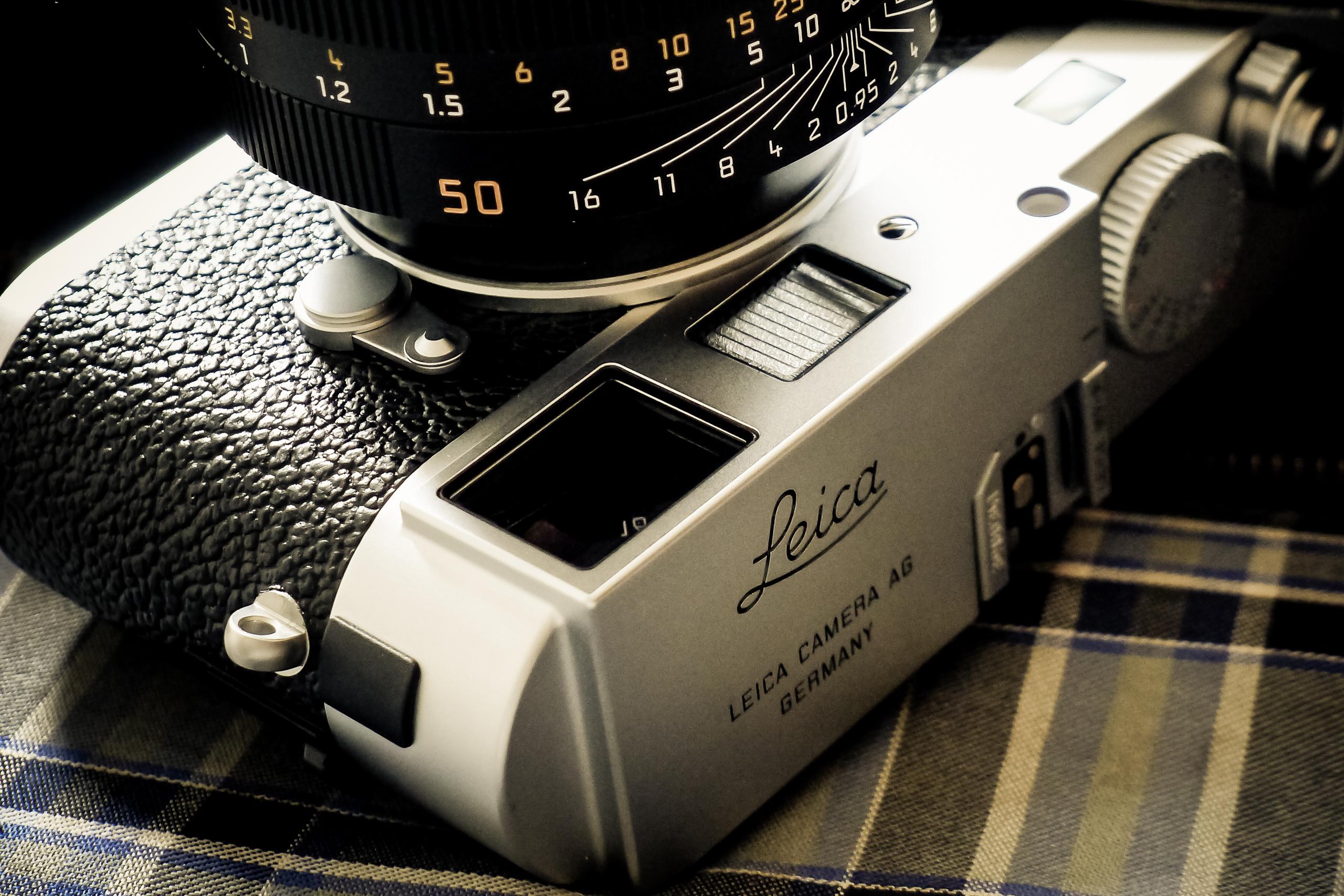 Wayfinder Photo Bio M9P 50Mm Noctilux Lens By Brett Leica Photographer