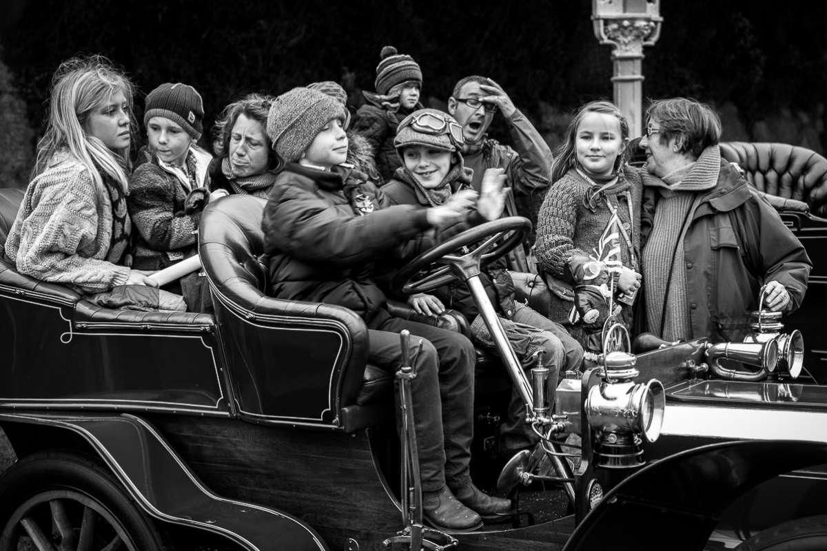 B T Workshop Bybrett Brett Leica Photographer London Brighton Veteran Rally 001