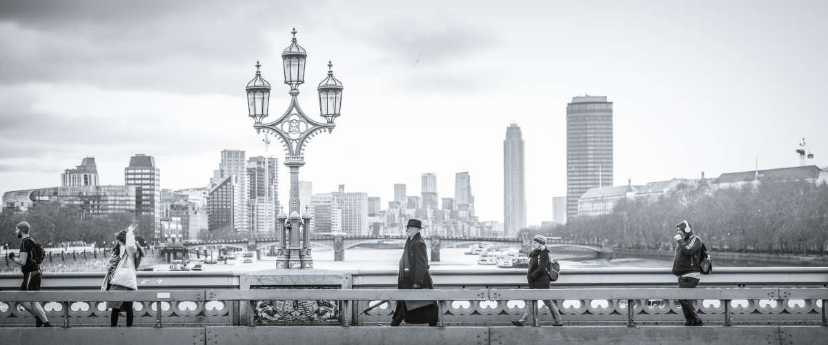 The London Gent –