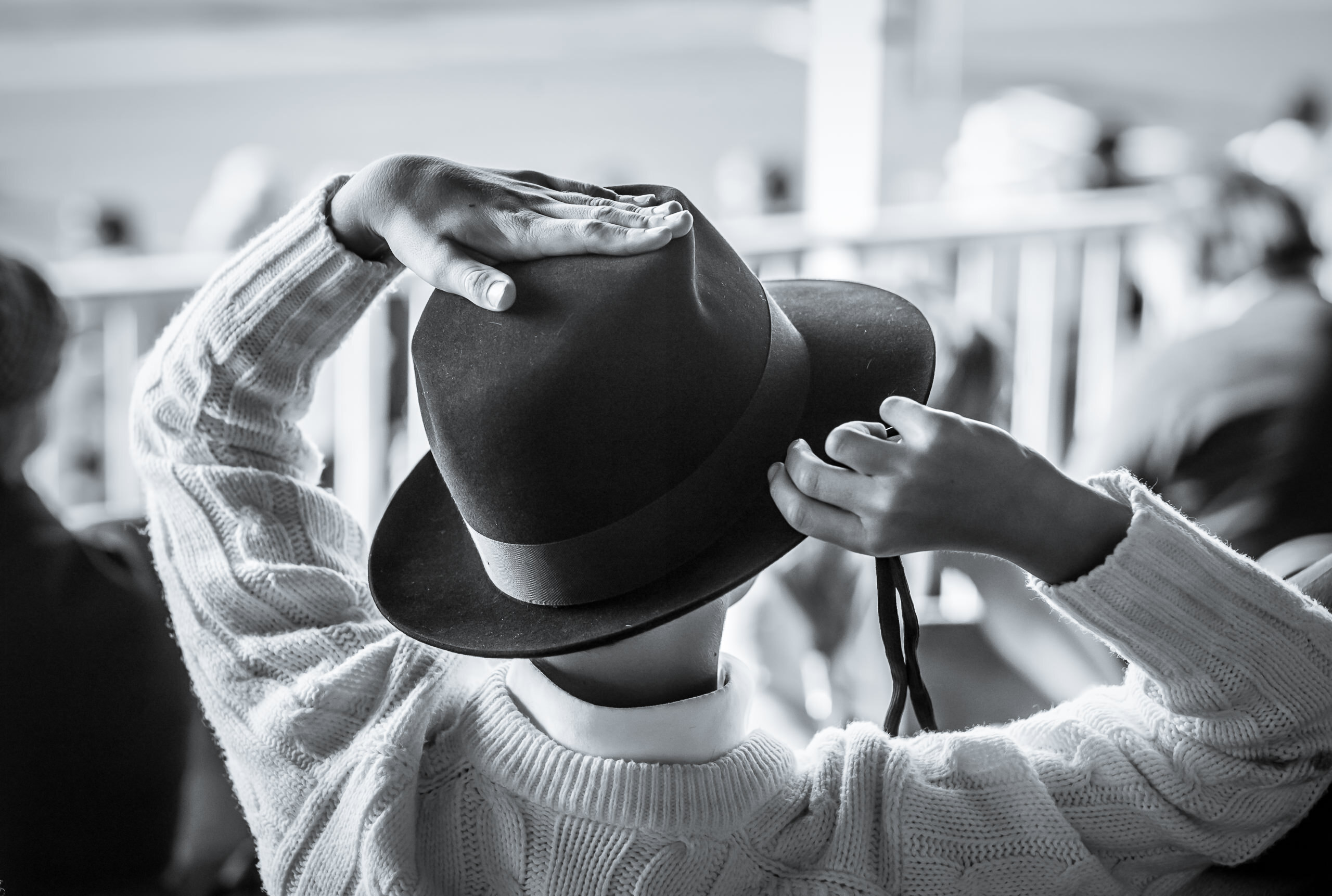 Wayfinder Workshop 21Mm Summilux Goodwood Revival Grandstand Boys By Brett Leica Photographer
