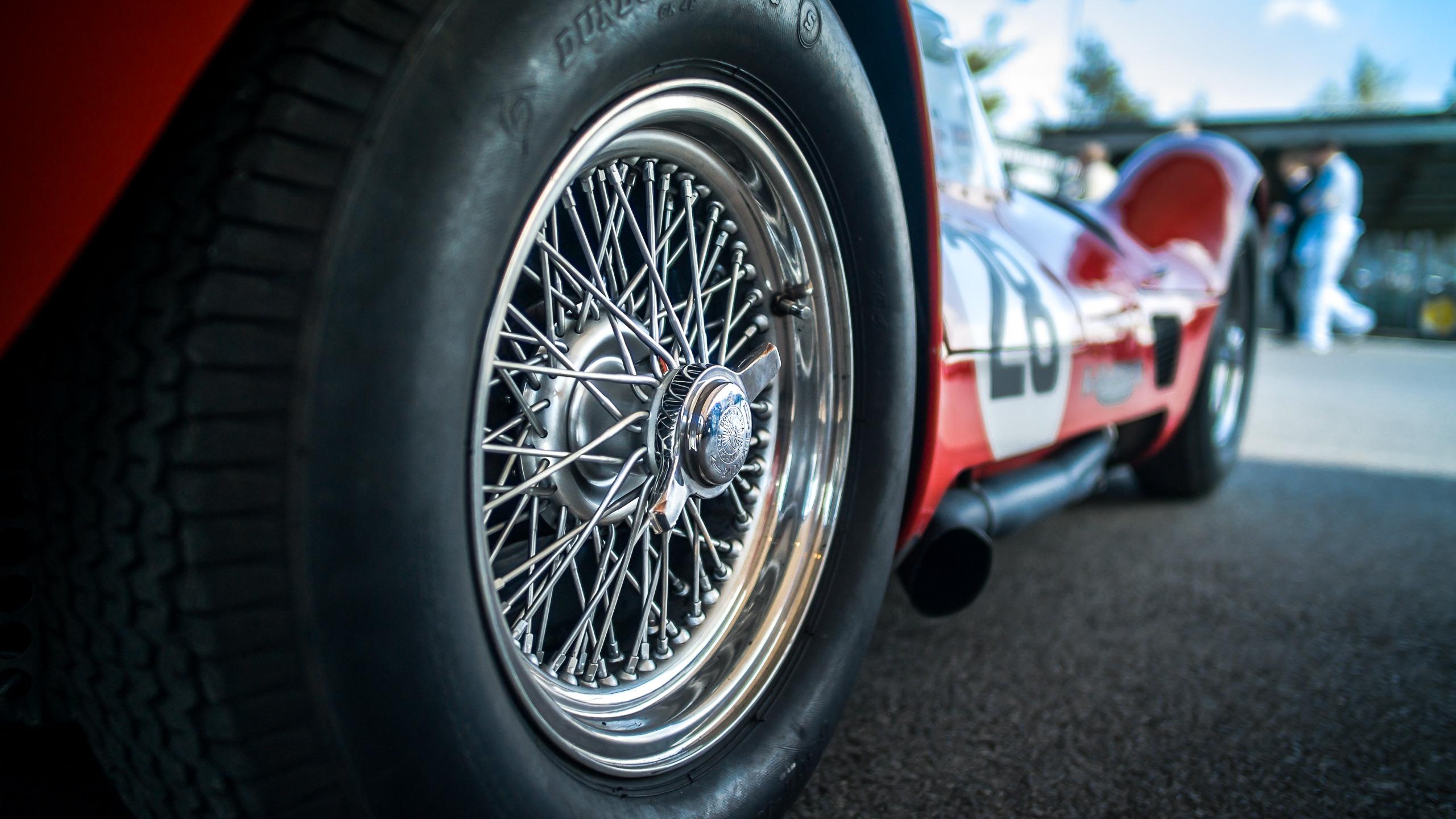 Wayfinder Workshop Goodwood Revival Ferrari Paddock 21Mm Summliux By Brett Leica Photographer