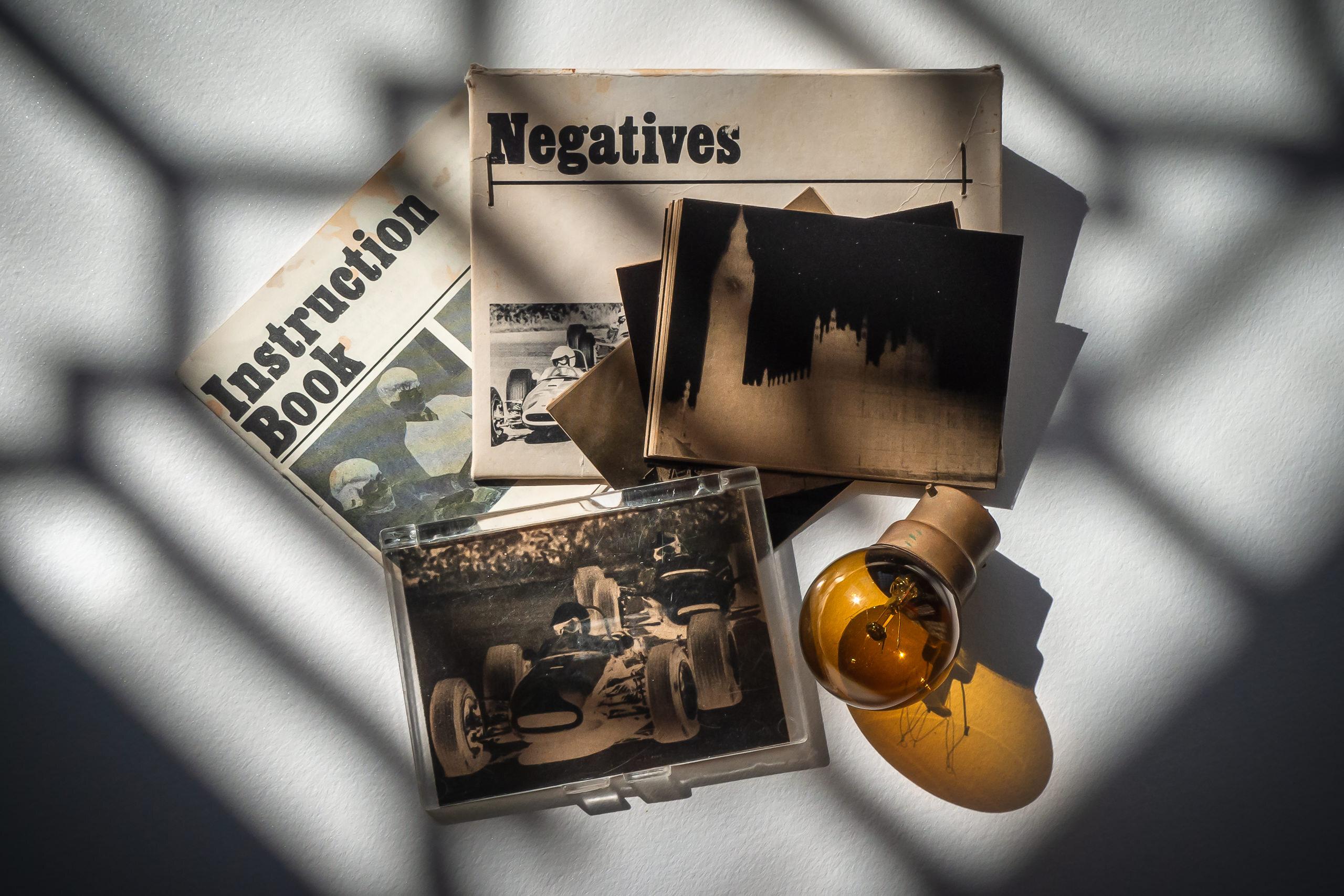 Workshop Gallery Darkroom Kit About By Brett Leica Photographer