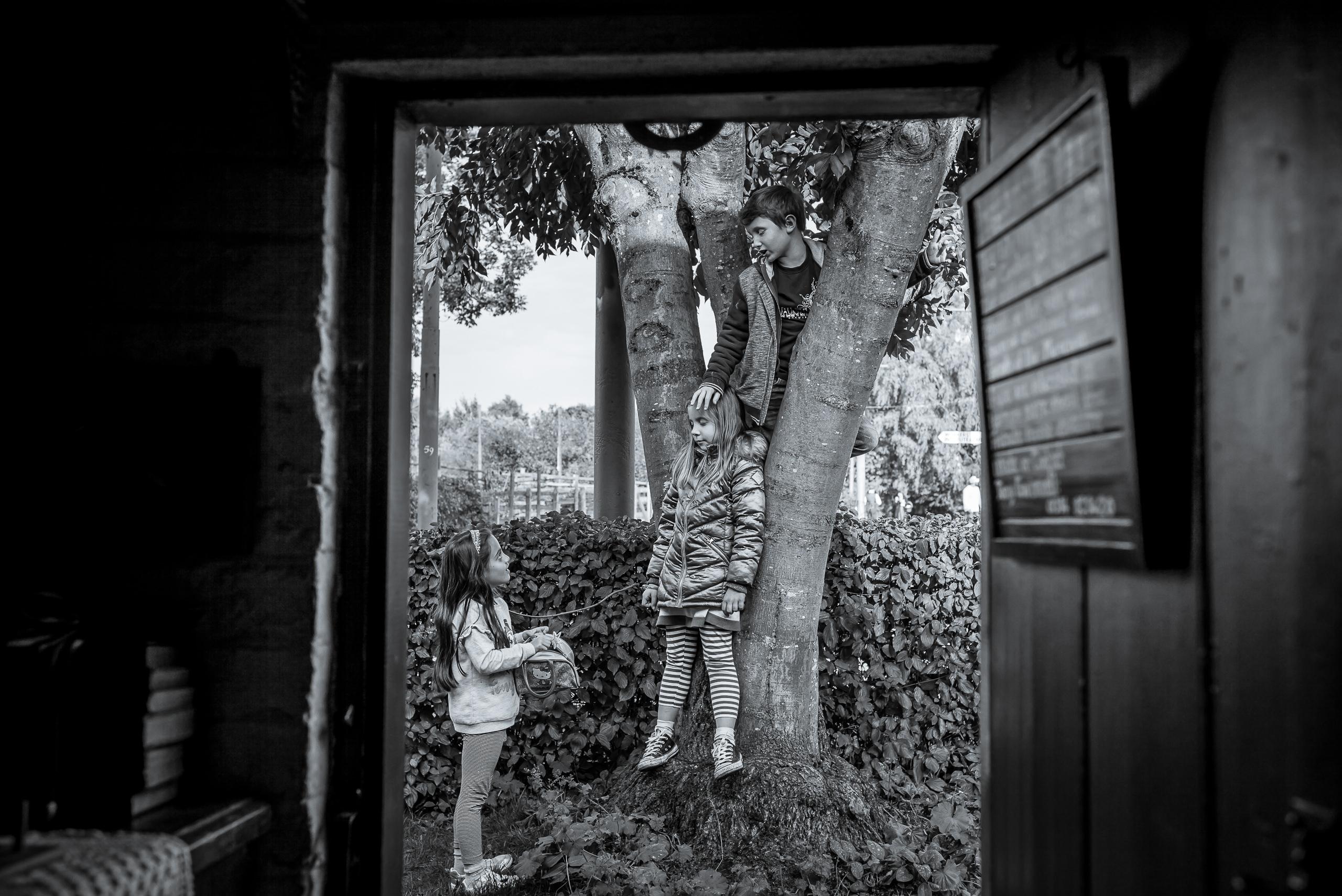W A World Bybrett Brett Leica Photographer Black Country Museum 009