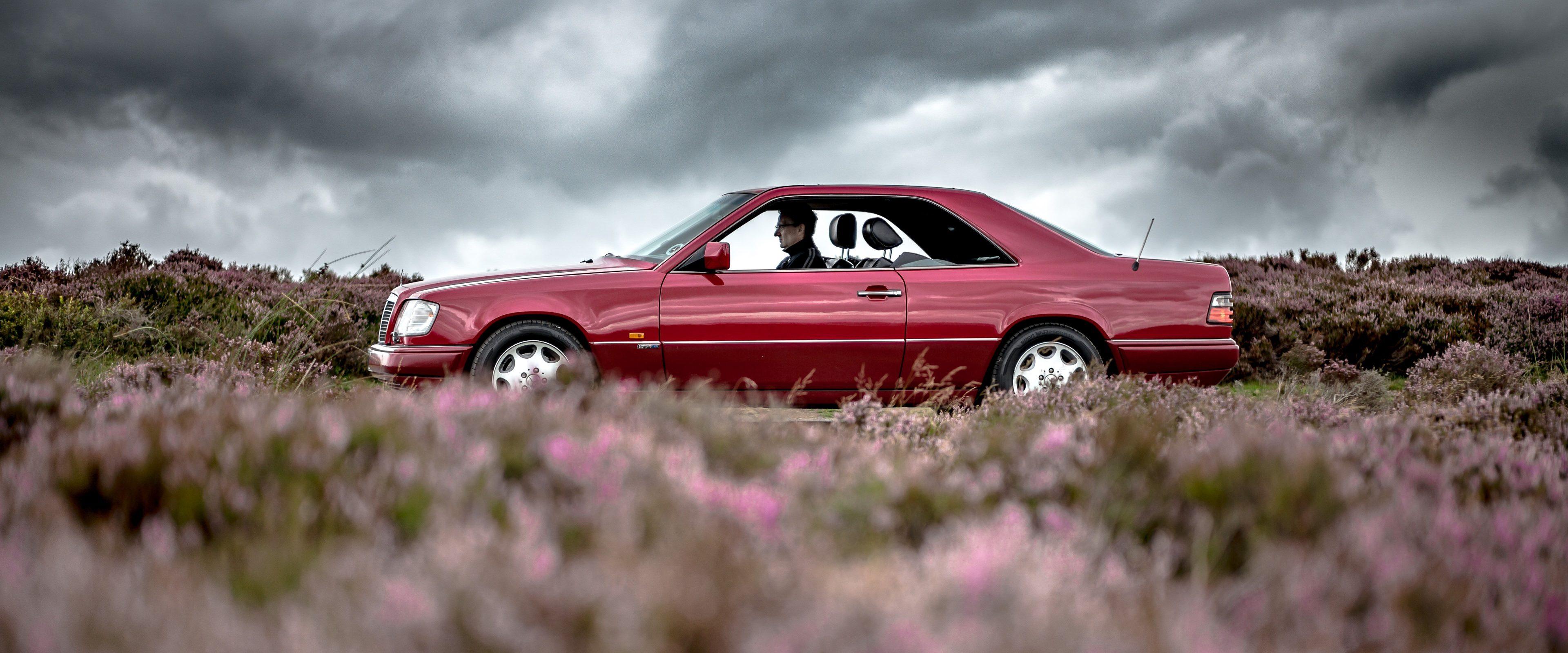 W124 E320